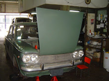 FIAT 1500 1969