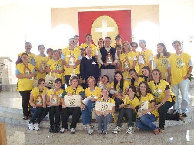 MISSIONÁRIOS MARIANOS DE SCHOENSTATT