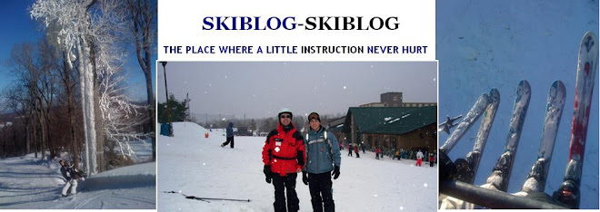 SkiBlog-SkiBlog - Ski Blog for Instruction, Equipment, and Travel Tips