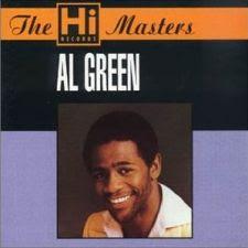 Al Green - The Hi Masters