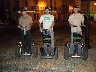 LaL 2010 com Scooters por companhia DSCN3995
