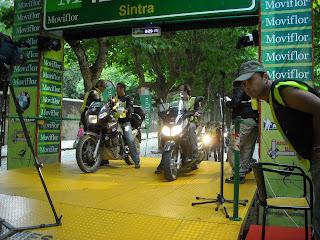 LaL 2010 com Scooters por companhia DSCN4127