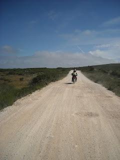 LaL 2010 com Scooters por companhia DSCN4208