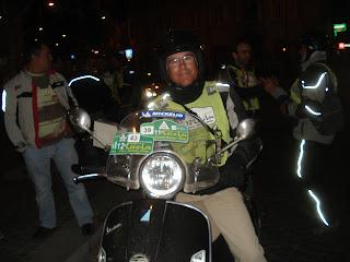 LaL 2010 com Scooters por companhia 32