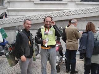 LaL 2010 com Scooters por companhia 22