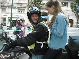 LaL 2010 com Scooters por companhia 2