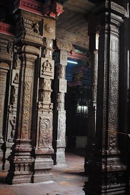 Meenakshi Temple, Madurai 3