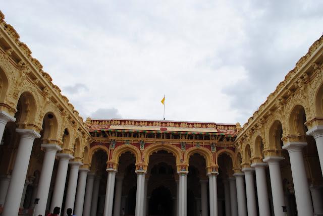 Royalty @ Madurai 1