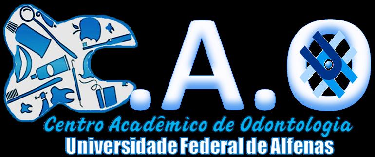 C.A.O.(Centro Acadêmico de Odontologia) da UNIFAL-MG