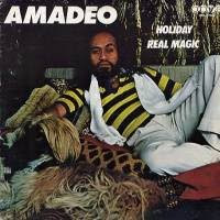 amadeo - holiday real magic