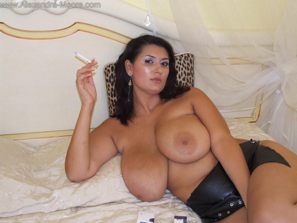 Александра мур порно фото