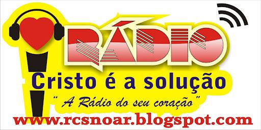 Rádio Cristo é a Solução 'A Rádio do seu Coração!'