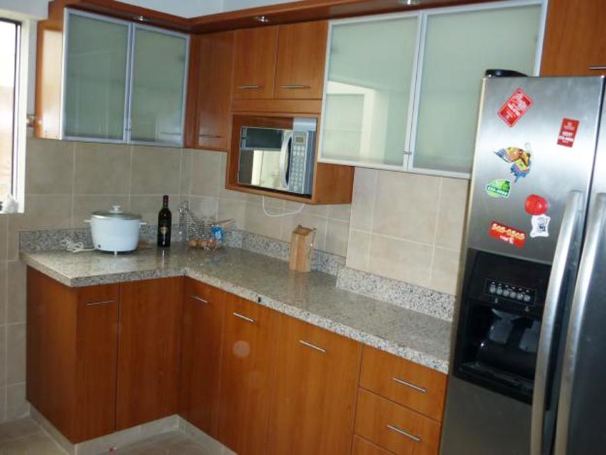 Muebles decoratiba adolfo ibarra v mueble de cocina - Cocinas con puertas de cristal ...