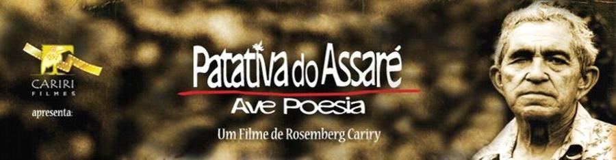 Ave Poesia - Patativa por Pe. Antonio Vieira