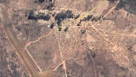 Vila de Cangamba