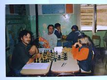 Torneo 2003 en la escuela 165