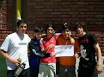 La Copa Challeger 2006