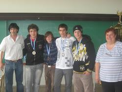 Copa Challenger 2009