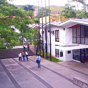 universidad del valle central: