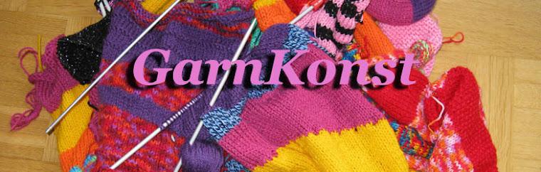 GarnKonst