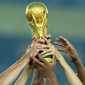 Copa do Mundo, a panaceia de todos os males