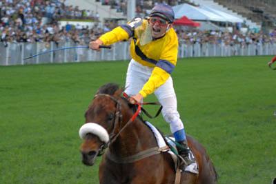 GP Brasil 2009 é de Jeune-Turc