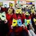 Copa do Mundo entra na grade curricular  de escolas da Capital
