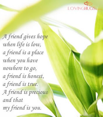 pictures of friendship poems. Love And Friendship Poems