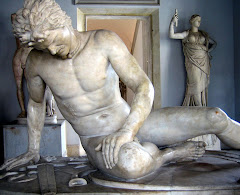 Dying Gaul, Rome