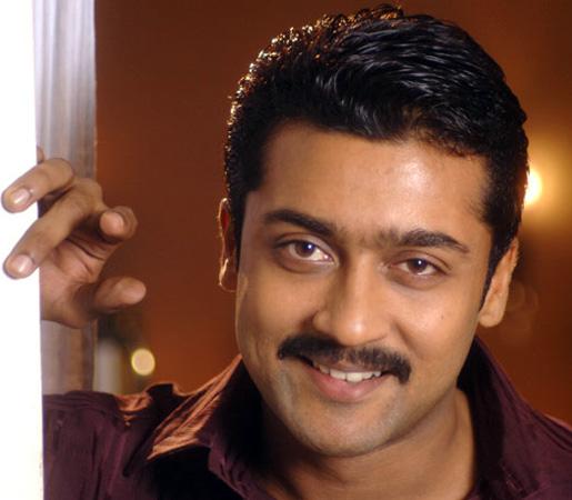 Tamil Actor Surya S Birthday July Happy