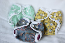 Cloth Diaper Covers~~  $9.00