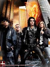 Tokio Hotel Fanclub Oficial Chile Septiembre 2010