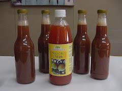 Suco de imbu
