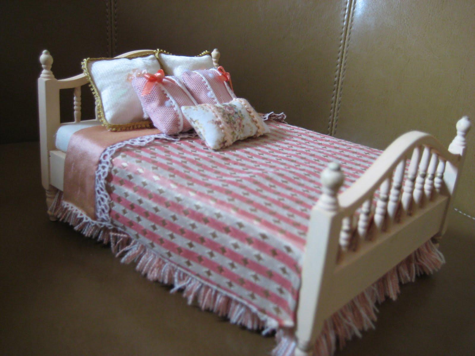 la casita encantada camas decoradas