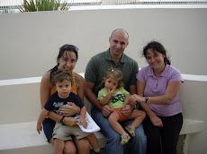 En Lanzarote, estrechando lazos entre afectados