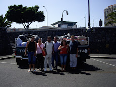 Entrega en Tenerife