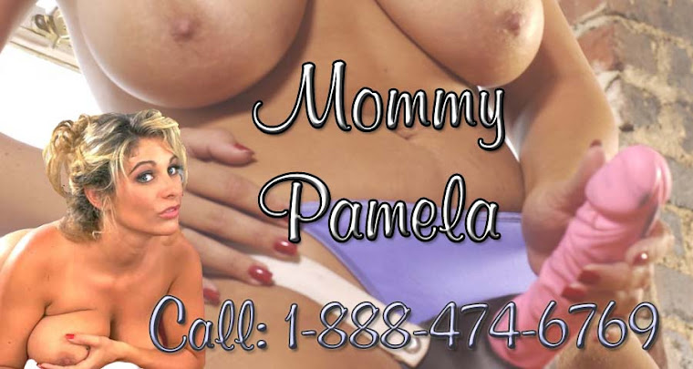 Phone Sex Mommy Pamela