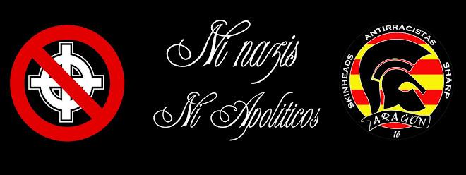 S.H.A.R.P. aragón