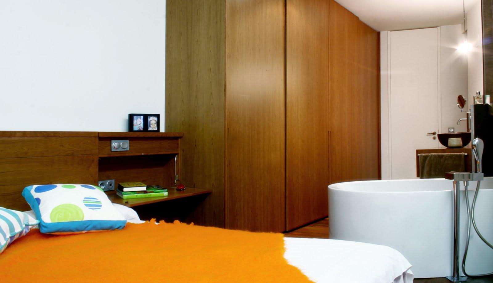 Pascal denis carpinteria interior de madera for Carpinteria interior de madera