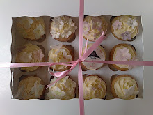 Boxed Cakes to Order