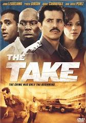 404-Bedel The Take 2007 Türkçe Dublaj/DVDRip