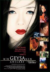 407-Bir Geyşanın Anıları Memoirs of a Geisha (2005) Türkçe Dublaj/DVDRip