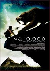 493 - M.Ö. 10.000 2008 Türkçe Dublaj DVDRip