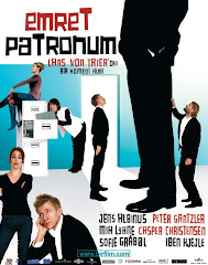 495 - Emret Patronum - The Boss of It All 2006 Türkçe Dublaj DVDRip
