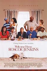 496 - Welcome Home Roscoe Jenkins 2008 Türkçe Dublaj DVDRip