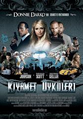 498 - Kıyamet Öyküleri - Southland Tales 2008 Türkçe Dublaj DVDRip