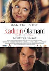 515-Kadının Olamam (2007) Türkçe Dublaj/DVDRip