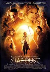 525-Yıldız Tozu (Stardust) 2007 Türkçe Dublaj/DVDRip