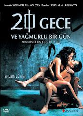 580 - 20 Gece ve Yağmurlu Bir Gün Türkçe Dublaj DVDRip