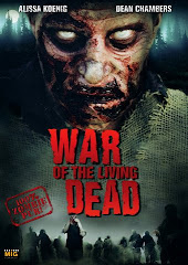 596 - Ölülerin Savaşı 2008 Türkçe DublajDVDRİP